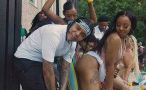 "Young M.A divulga novo single ""PettyWap 2"" com videoclipe"