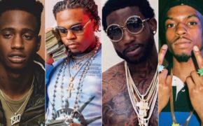"""Yung Mal lança novo projeto """"Iceburg"""" com Gunna, Gucci Mane, Pi'erre Bourne, Lil Gotit e mais"""