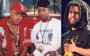 DJ Premier anuncia novo álbum do Gang Starr e libera single inédito da dupla com J. Cole