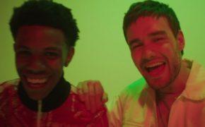 """Liam Payne divulga nova música """"Stack It Up"""" com A Boogie Wit da Hoodie"""