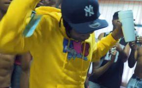 """Censurando armas, BC Raff relança a música """"FAH FAH FAH FAH"""" com Loc Dog junto de videoclipe"""