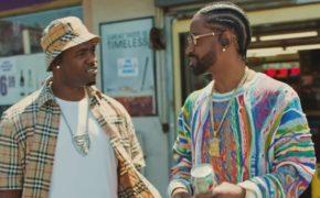 "Big Sean divulga o videoclipe de ""Bezerk"" com A$AP Ferg e Hit-Boy"