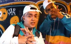 """Buddy divulga novo single """"Vencemo"""" com L7nnon, MC Cabelinho e Papatinho"""