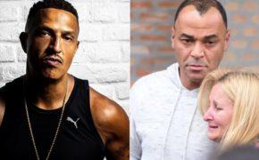 """Mano Brown demonstra apoio ao Cafu após morte de filho do ex-jogagdor: """"guerreiro forte do gueto"""""""
