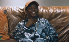 """MC Caverinha fala sobre diversos assuntos aleatórios no """"whata&volta"""""""