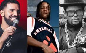 Fãs descobrem covers raríssimos do Drake de clássicos do Bow Wow, Run DMC e mais