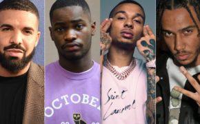 """Selo OVO Sound do Drake lança novo projeto inspirado na série """"Top Boy"""" com Dave, Fredo, AJ Tracey e mais"""