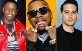 "Blac Youngsta divulga remix do som ""Cut Up"" com Tory Lanez e G-Eazy; confira"