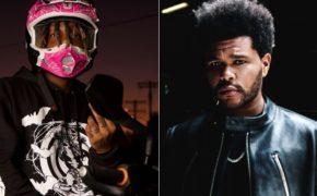 Juice WRLD diz que um som seu com The Weeknd conquistaria certificado de diamante