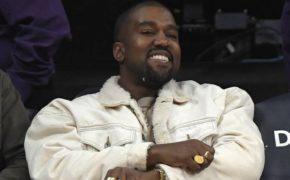 """Kanye West lançará novo álbum """"Jesus Is King"""" nessa noite, segundo assessora do artista"""
