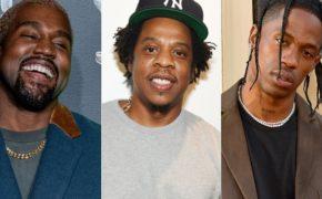 Forbes divulga lista dos rappers que fizeram dinheiro em 2019
