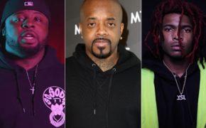 "Cedar divulga nova música ""On It"" com Jermaine Dupri, Lil' Keed e Yung Slatt; confira"