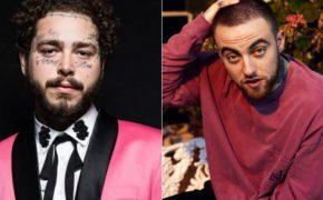 Post Malone fala sobre álbum colaborativo que tramava com Mac Miller