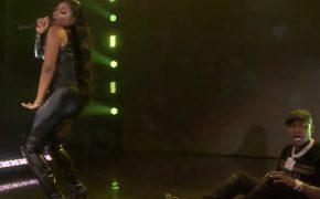 Megan Thee Stallion traz Ty Dolla $ign e DaBaby para performance no  The Tonight Show