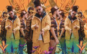 """Rael divulga o videoclipe do som """"Só Ficou o Cheiro"""" com o Merlim"""