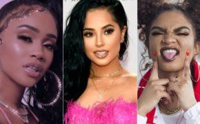 """Saweetie traz Becky G e Melii para remix latino do seu single """"My Type""""; confira"""