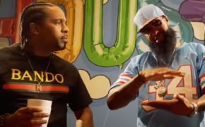 """Slim Thug divulga clipe do seu remix do single """"Floating"""" com Lil Flip"""