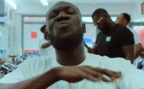 "Stormzy divulga o videoclipe da música ""Sounds of The Skeng""; assista"