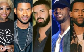 "Summer Walker lança novo álbum ""Over It"" com Usher, Drake, 6LACK, Bryson Tiller, PartyNextDoor e mais"