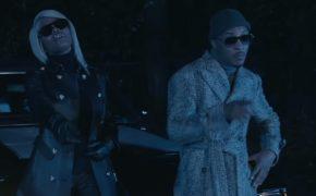 """T.I. divulga o videoclipe da música """"You"""" com Teyana Taylor em formato de curta-metragem"""