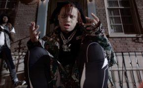 """Trippie Redd divulga o videoclipe da música """"Snake Skin""""; confira"""