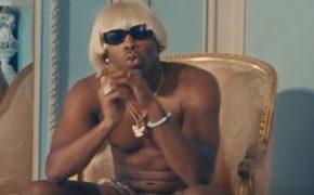 "Tyler, The Creator divulga o videoclipe da música ""A BOY IS A GUN*"""