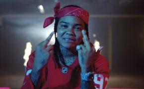 """Young M.A divulga o videoclipe da música """"No Mercy""""; confira"""