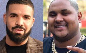"""Drake gravou remix da música """"Ela é do Tipo"""" do Kevin O Chris; confira trecho"""
