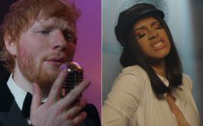 "Ed Sheeran divulga o videoclipe da música ""South Of The Border"""