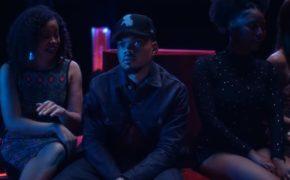 """Chance the Rapper divulga o videoclipe da música """"We Go High"""""""