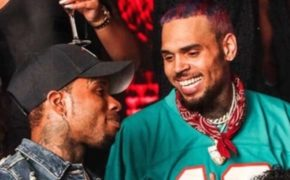 "Versão estendida do álbum ""Indigo"" do Chris Brown terá sons inéditos com Tory Lanez, Rich The Kid, David e mais"