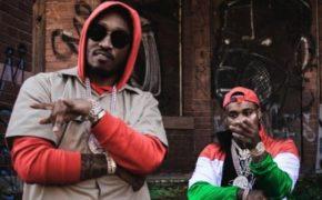 """Doe Boy traz Future para seu novo single """"Most Wanted""""; confira com videoclipe"""