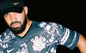 Drake divulga foto tomando caipirinha com camisa do Corinthians e diz que quase arrumou briga em bar no Brasil por causa dela