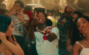 "Rich The Kid, Jay Critch e Famous Dex divulgam o clipe do single ""Party Bus"""