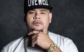 """Fat Joe promete novo álbum """"Family Ties"""" para dezembro e diz que ele pode ser o último da sua carreira"""