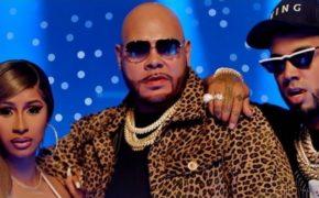 """Fat Joe divulga o clipe de """"YES"""" com Cardi B e Anuel AA"""