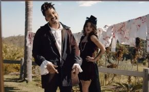 """Froid e Cynthia Luz divulgam nova música """"Mãos Sujas"""" com videoclipe"""