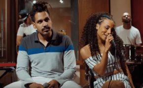 """Mirele e Froid apresentam música inédita """"Preta"""" no Orgânico do Rap Box"""