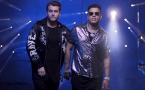 """Bruno Martins traz Gaab para novo single """"Sua Vez""""; ouça"""