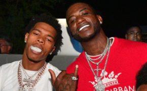 "Gucci Mane divulga novo single ""Tootsies"" com Lil Baby; confira"