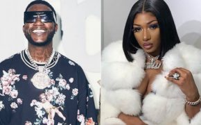 "Gucci Mane libera novo single ""Big Booty"" com Megan Thee Stallion; confira"