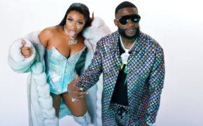 "Gucci Mane divulga o videoclipe da música ""Big Booty"" com Megan Thee Stallion"