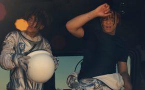 """Iann Dior divulga o videoclipe da música """"gone girl"""" com Trippie Redd"""