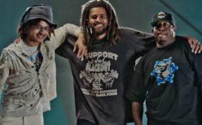 "Gang Starr divulga o videoclipe do single ""Family and Loyalty"" com J. Cole; assista"