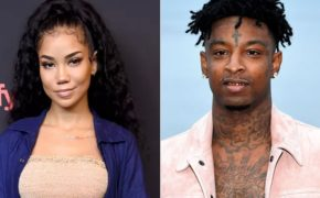 "Jhené Aiko traz 21 Savage e Summer Walker para remix do som ""Triggered (freestyle)""; ouça"