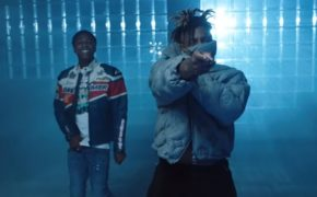 "Novo single ""Bandit"" do Juice WRLD com NBA YoungBoy faz grande estreia em #11 na Billboard"