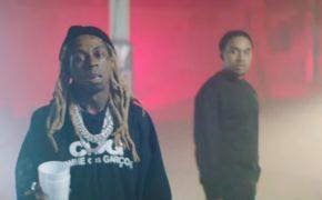 """Euro divulga o videoclipe da música """"Talk 2 Me Crazy"""" com Lil Wayne; confira"""
