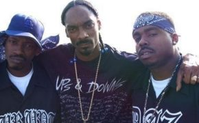 Snoop Dogg anuncia turnê britânica com Warren G, Tha Dogg Pound, Obie Trice e D12