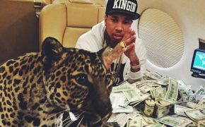 Tyga assina novo contrato multimilionário com a Columbia Records