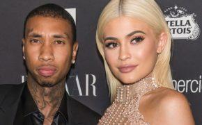 Kylie Jenner se enfurece e fala sobre notícia de que foi ao estúdio em que Tyga estava após término com Travis Scott